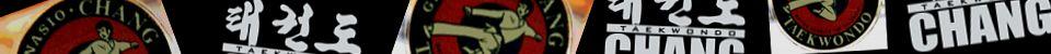 GIMNASIO CHANG taekwondo
